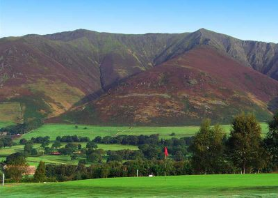 Keswick-Golf-club